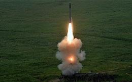 """Nga công bố hình ảnh phóng thử """"sát thủ diệt hạm"""" Basiton-P"""
