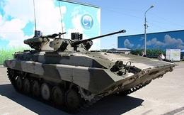 Ấn Độ quyết định nâng cấp quy mô lớn xe chiến đấu bộ binh BMP-2