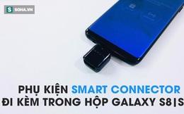Công cụ giúp chuyển dữ liệu từ điện thoại khác sang Galaxy S8 chỉ trong 1 nốt nhạc