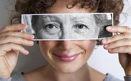 """Bước qua độ tuổi này phụ nữ sẽ lão hóa, 3 bước để khôi phục """"tuổi xuân"""""""