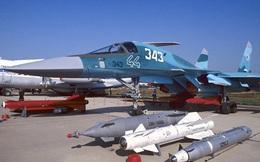 Nga đang đàm phán bán máy bay ném bom Su-34: Quốc gia nào là khách hàng đầu tiên?