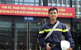 Trong biển lửa, câu hỏi của người dân khiến đại úy cứu hỏa 'đứng hình'