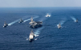 """Điều gì khiến đội tàu của NATO """"ớn lạnh""""?"""