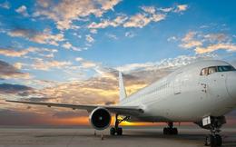 Sao có hàng trăm màu nhưng máy bay lại được sơn màu trắng chứ không phải màu khác?