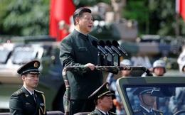 """Quan chức khắp TQ được gọi về Bắc Kinh nghe ông Tập khoe chiến tích """"lưu danh sử sách""""?"""
