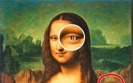 Chi tiết không ai ngờ đến hóa ra lại là chìa khóa giải mật các bức họa nổi tiếng