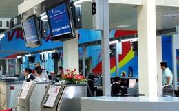 Ngừng bay, Air Mekong và Indochina Airlines vẫn nợ đầm đìa