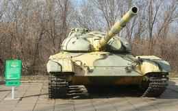 """Sau khi bị Ukraine bán với giá... sắt vụn, xe tăng quốc bảo của Liên Xô """"đi đâu, về đâu""""?"""