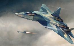 """Nga sẽ có chiến cơ thế hệ 6 """"hổ báo"""" với vũ khí vi sóng, siêu thanh"""