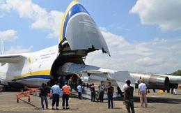 """""""Hàng đã về"""" lính không quân vui như mở hội với tiêm kích Sukhoi: Indonesia tăng lực"""