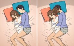 Vì điều này bạn chắc chắn không thể có giấc ngủ ngon: Đây là giải pháp!