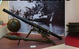 Vị tướng mang hơn 1 tấn tài liệu chế tạo vũ khí về Việt Nam