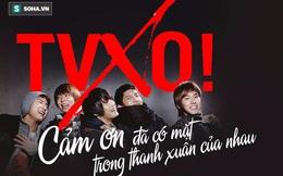 Dành cho TVXQ: Chỉ muốn nói một câu cảm ơn, cảm ơn đã có mặt trong thanh xuân của nhau