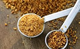 Có một loại đường ít người biết, giúp hấp thu chậm glucose