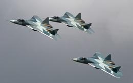 Lý do tiêm kích tàng hình PAK-FA được đổi tên thành Su-57