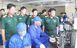 Việt Nam đã làm chủ công nghệ sản xuất và bảo đảm kỹ thuật phòng hóa: Bước tiến mạnh mẽ