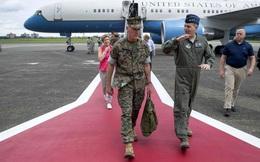 Tướng hàng đầu Mỹ đến Hàn Quốc, khả năng chiến tranh tăng lên