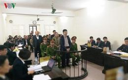 Đại án tham ô tại Vinashinlines: Giang Kim Đạt thay luật sư bào chữa