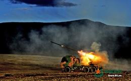 """Thái độ khó tin của TQ sau khi dọa Ấn Độ với """"xe tăng bắn phá và trực thăng phóng tên lửa"""""""