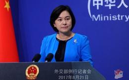 """Bắc Kinh: Lính Ấn Độ """"tiếp xúc cơ thể"""" làm bị thương binh sĩ Trung Quốc"""