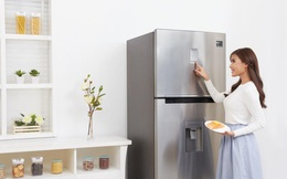 Vấn đề tồn đọng của thế hệ tủ lạnh cũ và giải pháp của những thế hệ tủ lạnh mới