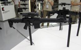 Tập đoàn Kalashnikov giới thiệu súng trường bắn tỉa mới tại Army-2017