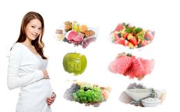 Nghiên cứu gây sốc: Mẹ mang thai ăn quá nhiều thịt cá, con nguy cơ mắc bệnh nghiêm trọng