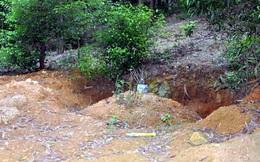 Có được chôn cất người chết trên đất vườn?