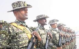Ấn Độ áp lệnh mới cho 9 vạn lính tại biên giới với TQ, chỉ 150 người đạt yêu cầu