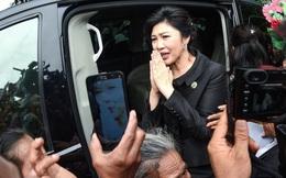 Thái Lan liên hệ 6 nước để truy lùng cựu thủ tướng Yingluck