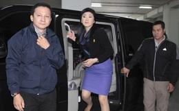 Truyền thông Thái tung clip, nghi vấn bà Yingluck tẩu thoát bằng xe cảnh sát