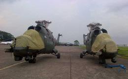 Sau Su-30MK lại đến Mi-35P đưa sang Nga sửa chữa lớn: Indonesia lộ khoảng trống chết người