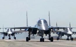 KQ Nga xuất kích ồ ạt chưa từng thấy, diệt 83 xe tăng, thiết giáp và hơn 200 xe quân sự IS