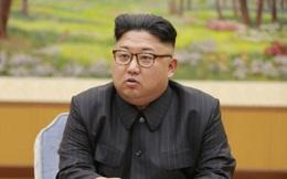 Mỹ tìm cách đóng băng tài sản của lãnh đạo Triều Tiên Kim Jong Un