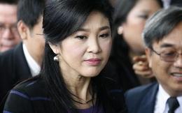 """Thái Lan tiết lộ """"bằng chứng chắc chắn"""" đầu tiên về lộ trình tẩu thoát của bà Yingluck"""