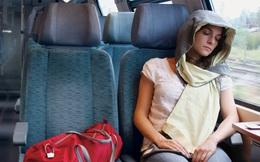 Say tàu xe vô cùng khó chịu: 10 mẹo chống say tàu xe hiệu quả, không tác dụng phụ