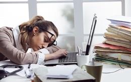 5 triệu chứng của hội chứng ngủ rũ bạn chớ nên xem thường