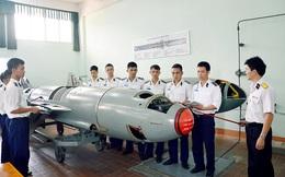 Học viện Hải quân: Nâng cao chất lượng đào tạo cán bộ đáp ứng yêu cầu nhiệm vụ trong tình hình mới