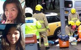Hai mẹ con tử vong đáng ngờ trong xe, 2 năm sau cảnh sát phát hiện sự thật bất ngờ