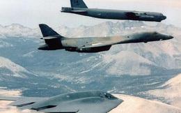 """Trút """"mưa bom"""" xuống Afghanistan - Mỹ vẫn loay hoay trong mớ hỗn độn"""