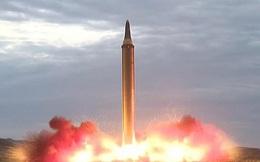 Mỹ giải thích lý do chưa bắn hạ tên lửa Triều Tiên