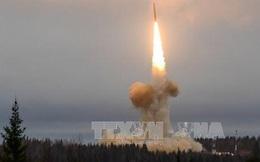 Nga bắn thử thành công tên lửa đạn đạo liên lục địa RS-24 Yars
