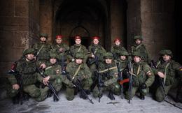 Nga công bố thông tin vụ căn cứ quân cảnh tại Syria bị tấn công