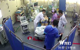 Bác sĩ cắt quần bệnh nhân để cấp cứu cho nhanh, người nhà không cảm ơn còn đòi bồi thường quần rách