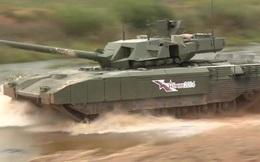Nga nâng cấp T-90, trì hoãn mua Armata T-14 vì hết tiền?