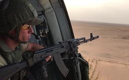 """Sợ dính hoả lực """"oan"""", Mỹ theo sát vị trí quân đội Nga tại Syria"""