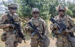 """Quân đội Mỹ phát hành cẩm nang về """"tử huyệt"""" của Nga"""