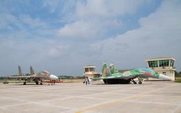 Việt Nam chế tạo thành công máy bay Su-30 mô hình