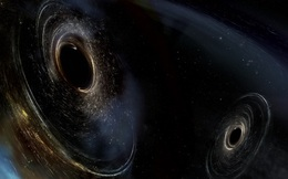 Lần đầu tiên xác định được sóng hấp dẫn với độ chính xác cao nhất từ trước đến nay