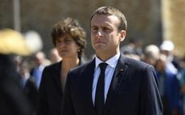 Pháp thử sức làm trung gian hòa giải giữa chính phủ Iraq và người Kurd